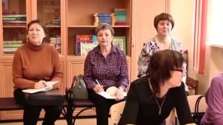 Участники конкурса «Я — учитель» проводят открытые уроки