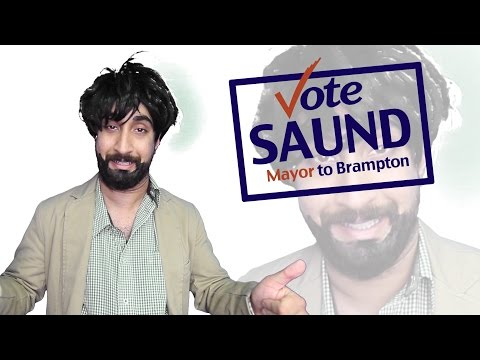 The BEST Mayor Candidate