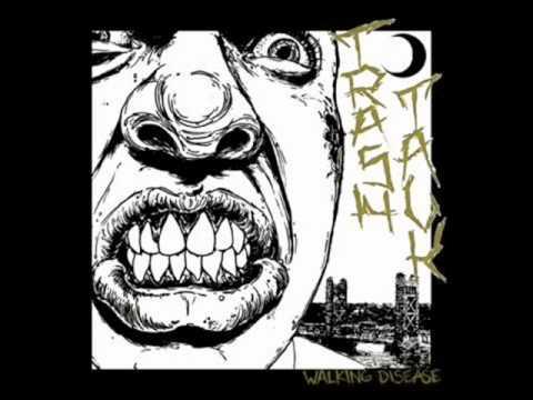 Trash Talk - Sacramento is dead