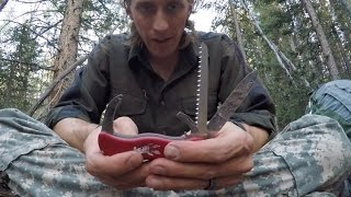 Baixar Swiss Army knife | Survival | Bushcraft | Camping | Knife | Hiking | Backpacking