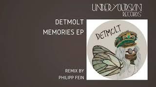 Detmolt - Memories [UYSR052]