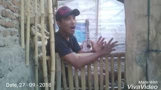 Momonon, Banten Mempesona