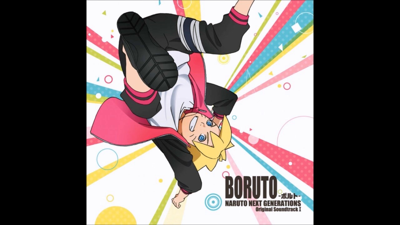 Download Anime Ost Boruto Naruto Next Generations Track 30 ...