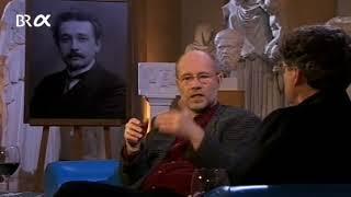 Denker des Abendlandes 3.16 Albert Einstein und Niels Bohr (39/43)