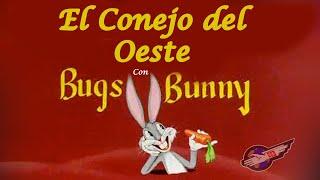LOONEY TUNES Bugs Bunny  El Conejo del Oeste  (The Wacky Wabbit)  (1942) HD | FanDoblaje