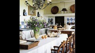 Керамическая плитка для кухни в стиле прованс. Дополнительные идеи(Керамическая плитка для кухни в стиле прованс. Дополнительные идеи., 2015-11-04T21:30:59.000Z)
