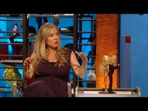 Victoria Coren Mitchell thinks Bond is a terrible spy - Room 101: Series 4 Episode 6 - BBC One