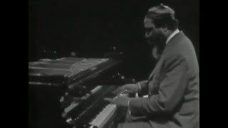 Thelonious Monk  - I Love You Sweetheart of All My Dreams (piano solo)