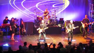 Pale Shelter - Tears For Fears - Uptown Theatre - Kansas City, MO - 6/15/15