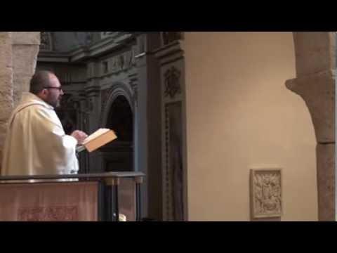 Bevagna - Corsa del Cristo risorto 2013
