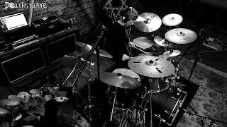 amogh symphony osiris 1 drum cover