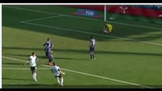 Video Gol Pertandingan Cesena vs Udinese
