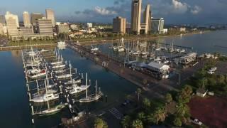 Corpus Christi by Drone YouTube Videos