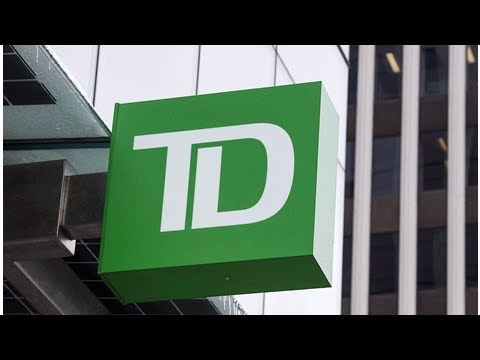 TD Bank becoming corporate member of Canadian Cybersecurity Institute