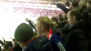 Liverpool vs Sunderland away 2017 2-2