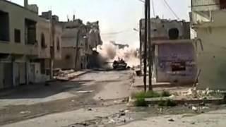 Президент Сирии Башар Асад заявил, что в его стране ведется война за независимость