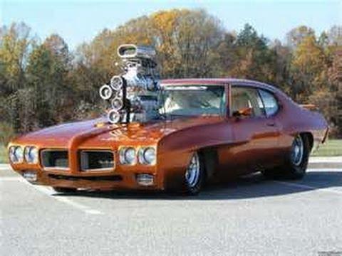 THE MOST BAD ASS PRO STREET CARS ON EARTH * HOT RAT ROD,BLOWN,BADDEST ...