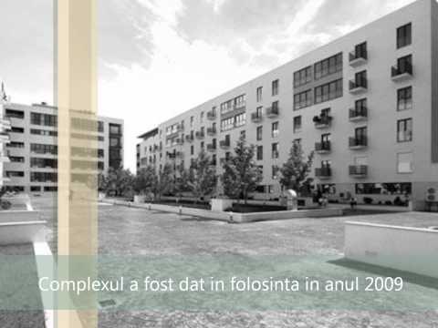 Apartament Carol Park Residence