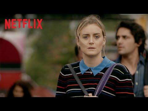 Orange is the New Black | Offizieller Trailer – Staffel 7 | Netflix