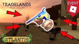 [EVENT ENDED!] How to get the AQUATIC HEADPHONES | Roblox Tradelands