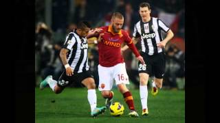 Prediksi AS Roma vs Juventus Liga Italia 10 Mei 2014