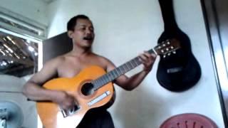 Supir Bolot  - Rindu Tebal(Iwan fals)