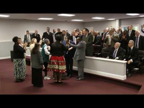 3-11-2017 11am Saturday(6) 2017 Convention  Bradenton Gospel Tabernacle