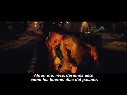 Macklemore Ft Kesha  Good Old Days Subtitulada en Español
