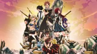 Fairy Tail Original Main Theme (2009) HD
