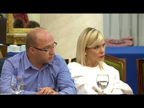 Integrimi, Bushati: Viti 2018, vendimtar për në BE - Top Channel Albania - News - Lajme