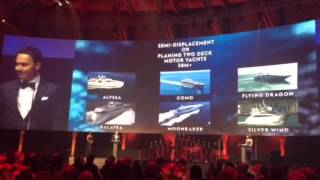 Feadship at World Superyacht Awards 2015