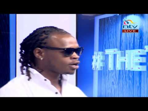 Timmy Dat performs Kasayole on The Trend