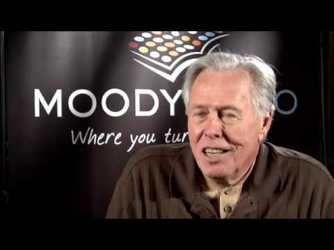Moody Radio's Mike Kellogg.m4v - YouTube