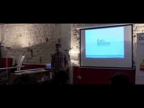 Lean Startup pour investisseurs - Antoine Baschiera CEO Early Metrics