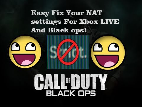 how to get open nat on xbox