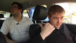 Новый Kia Sportage 2017 или Porshe Cayenne S 2007?