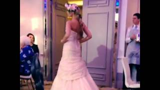 Ian Stuart Bridal gowns at Blush Belfast show Thumbnail