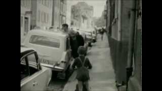 Tankstelle 1965