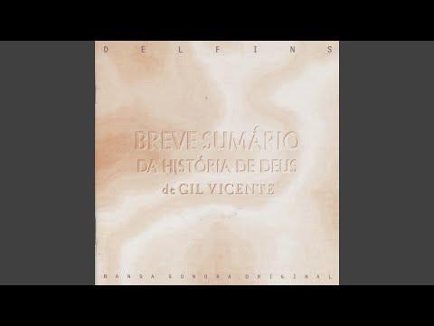 A Voz Do Mundo (Instrumental)