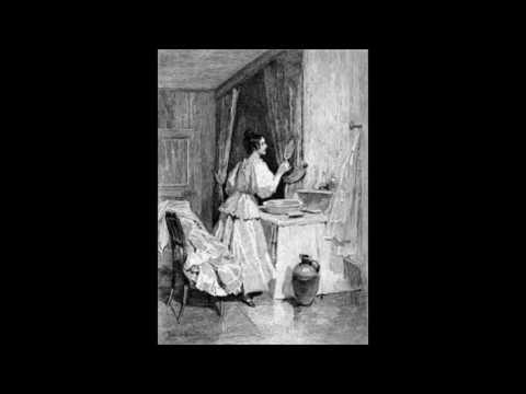 Eugénie Grandet 1/2, La Comédie Humaine - Honoré de Balzac ( AudioBook FR )