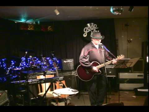 Acoustic Guitar Live *** Old Dan's Records