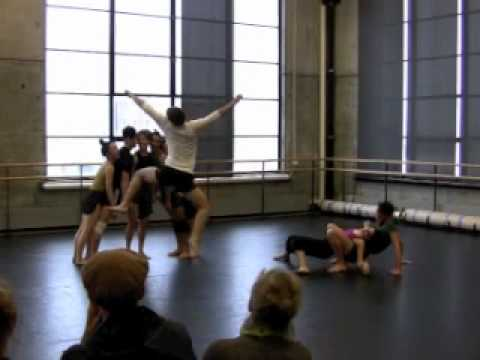 Gallim Dance: Wonderland Showing at Baryshnikov Arts Center