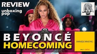 Baixar REVIEW | BEYONCÉ - HOMECOMING