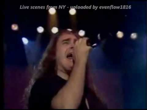 Dream Theater - Live Scenes from New York (FULL CONCERT)