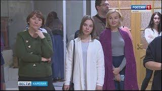 видео Дом карельского языка открылся в Ведлозере