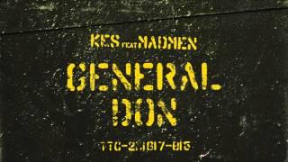 Kes - General Don | Soca 2015