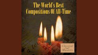 """Serenade no. 7 in D major, K.250 """"Haffner"""": V. Menuetto galante"""