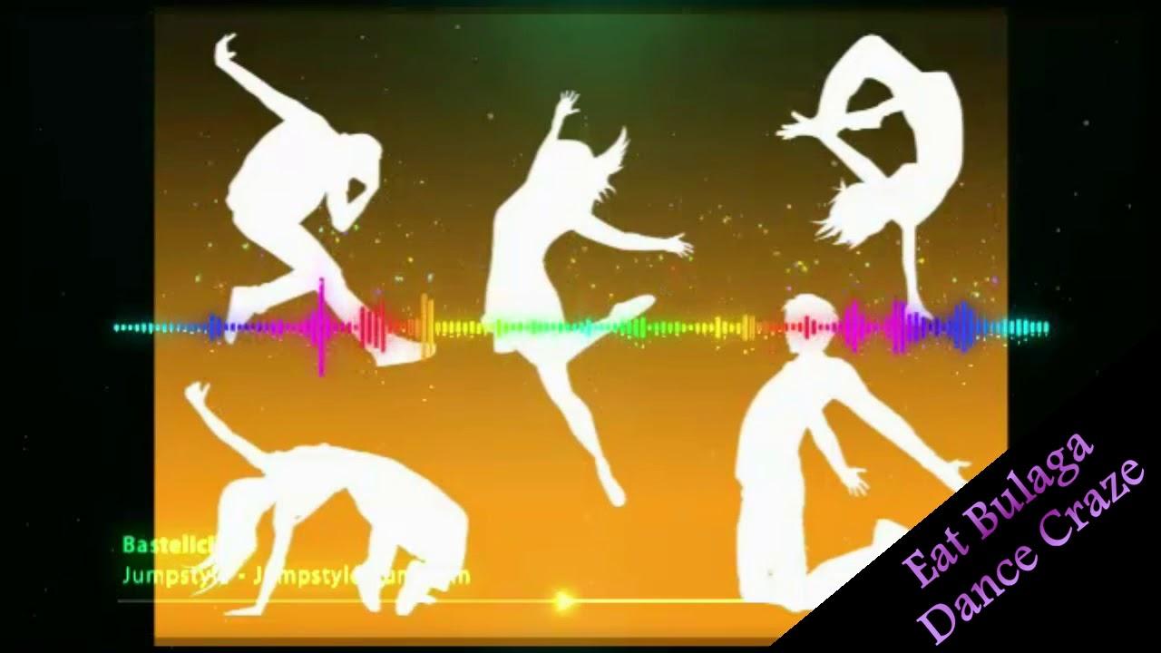 Eat Bulaga's New Dance Craze - Jumpstyle