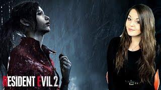 NIE PODDAM SIĘ - JA TO PRZEJDĘ  !!   #LIVE #HORROR  Resident Evil 2 - Na żywo