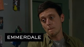 Emmerdale - Matty Is Feeling Alienated by Moira | PREVIEW